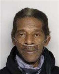 Henry Clifton Climmons a registered Sex Offender of California