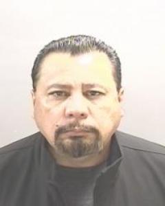 Henry Coronado a registered Sex Offender of California