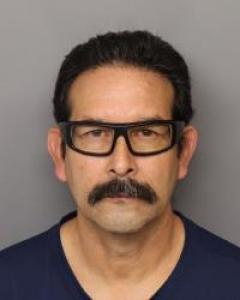 Henry Cuenca a registered Sex Offender of California