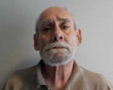 Henry Sandoval Fernandez a registered Sex Offender of California