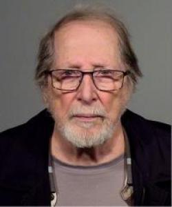 Henry Terrance Ferrera a registered Sex Offender of California