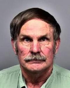 Henry Charles Gowan a registered Sex Offender of California