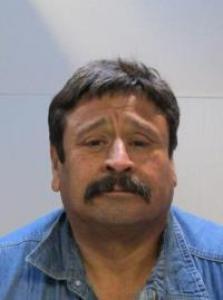 Henry Guiterrez a registered Sex Offender of California