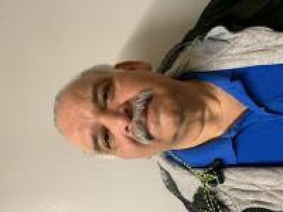 Henry Ricardo Iglesias a registered Sex Offender of California