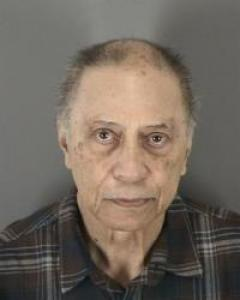 Henry Kekela Kaahea a registered Sex Offender of California