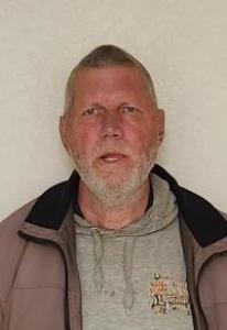 Henry William Luke a registered Sex Offender of California