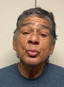 Henry Madrid a registered Sex Offender of California