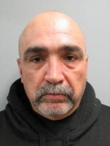 Henry Michael Martinez a registered Sex Offender of California