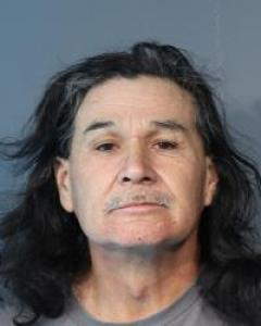 Henry Meza a registered Sex Offender of California