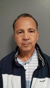 Henry Joseph Montano a registered Sex Offender of California
