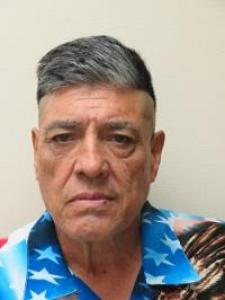 Henry Morales a registered Sex Offender of California