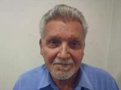 Henry V Muniz a registered Sex Offender of California