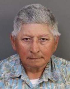 Henry Rangel a registered Sex Offender of California