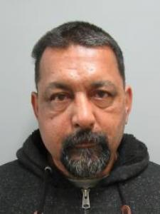Henry Kiki Salinas a registered Sex Offender of California