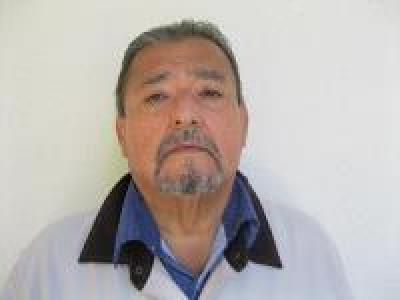 Henry George Vasquez a registered Sex Offender of California