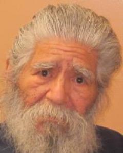 Henry Belmontez Velasquez a registered Sex Offender of California