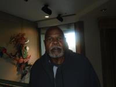 Herbert Brown a registered Sex Offender of California