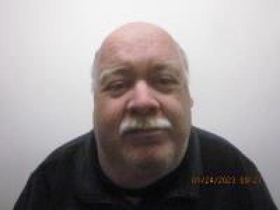 Herbert David Ellis a registered Sex Offender of California