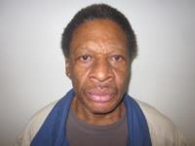 Herbert Lee Jackson a registered Sex Offender of California