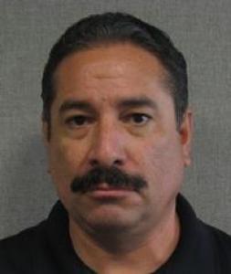 Herbert Noe Navas a registered Sex Offender of California