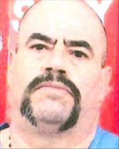 Heriberto Carbajal a registered Sex Offender of California