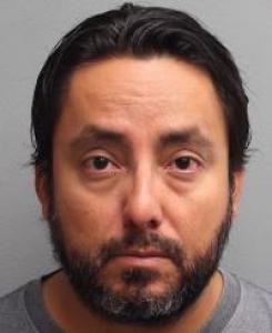 Heriberto Garcia Chairez a registered Sex Offender of California
