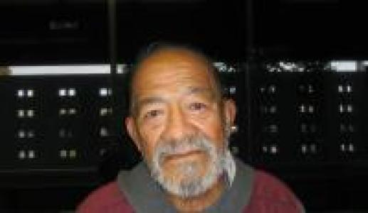 Heriberto Cruz a registered Sex Offender of California