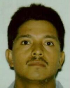 Heriberto Juarez-velasquez a registered Sex Offender of California