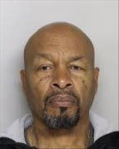 Herman Theodore Epps a registered Sex Offender of California