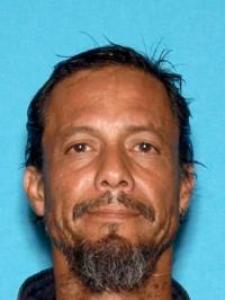 Hetzel Dominic Carrera a registered Sex Offender of California