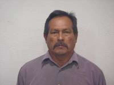 Higinio Sandoval Pirul a registered Sex Offender of California