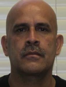 Hilario Mendoza Paz a registered Sex Offender of California