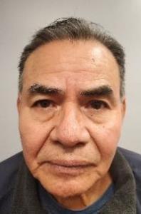 Hilario Villa a registered Sex Offender of California