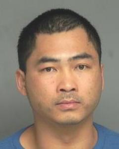 Hoa Anh Luu a registered Sex Offender of California