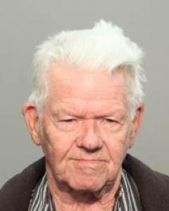 Hobart H Wilson a registered Sex Offender of California