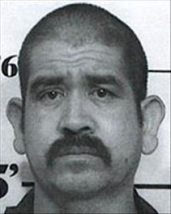 Honorio Arechiga a registered Sex Offender of California