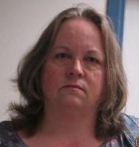 Hope Elizabeth Brown a registered Sex Offender of California