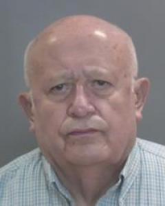 Horacio Ortega Trejo a registered Sex Offender of California