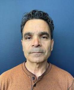 Houshang Abedi a registered Sex Offender of California