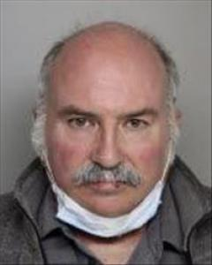 Houston Ray Willis a registered Sex Offender of California