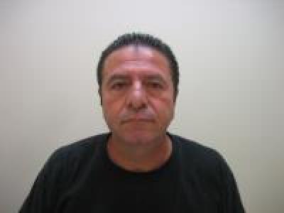 Hovik John Oksouzian a registered Sex Offender of California