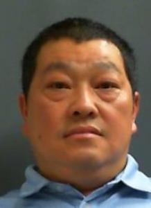Hue Moua a registered Sex Offender of California