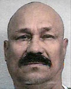 Hugo Eliseo Cabrtera a registered Sex Offender of California