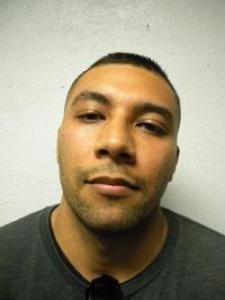 Hugo Elias Herrera a registered Sex Offender of California