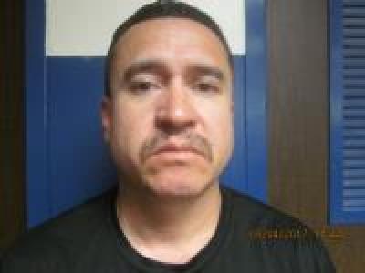Hugo Pedroza a registered Sex Offender of California