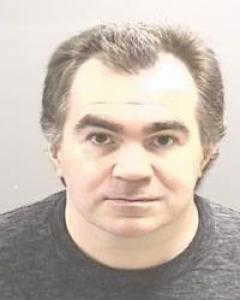 Hugo Murray Rabson a registered Sex Offender of California