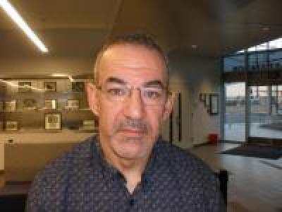 Hugo Nelson Salazar a registered Sex Offender of California