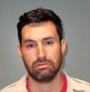 Humberto Jacinto Cacho a registered Sex Offender of California