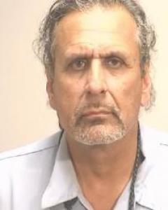Humberto Ortiz Estrada a registered Sex Offender of California