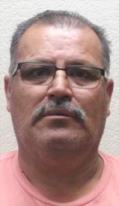 Humberto Navarro Lugo a registered Sex Offender of California